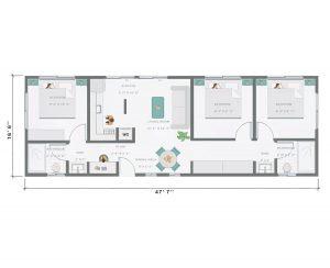 U720-32-floorplan